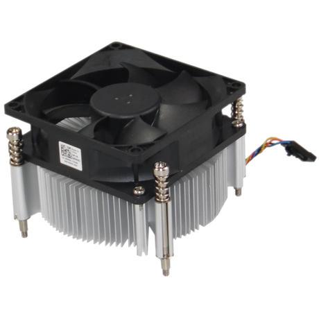 Dell 89R8J Optiplex 7020 SFF Heatsink With Fan Thumbnail 1
