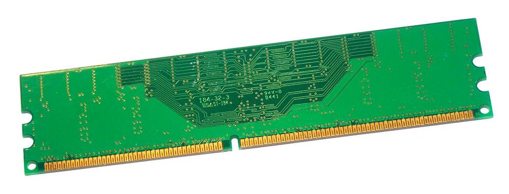 Infineon HYS64D32300HU-5-C (256MB DDR PC3200U 400MHz DIMM 184-pin) Memory Thumbnail 2