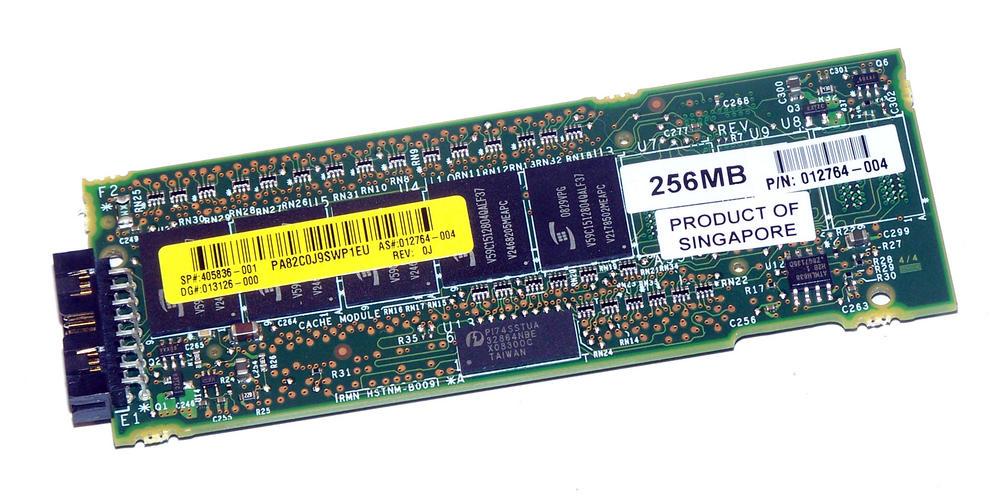 HP 012764-004 Smart Array P400 256MB Write Cache Module | SPS 405836-001