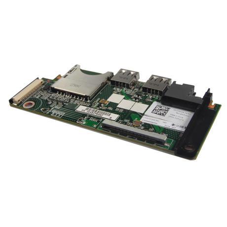 Dell 0XM1C9 PowerEdge R620 Control Panel Board