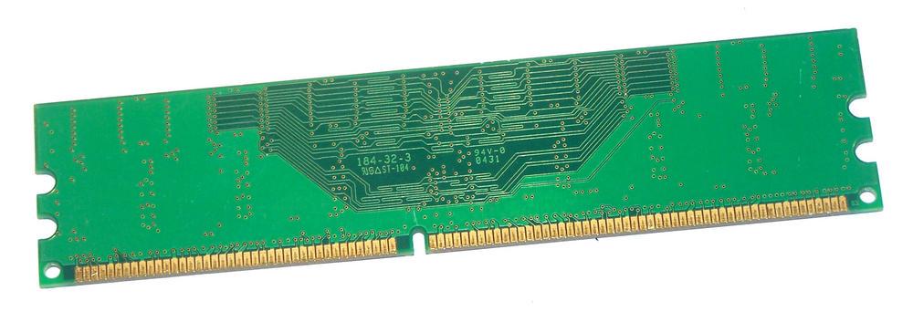 Infineon HYS64D32300GU-6-C (256MB DDR PC2700U 333MHz DIMM 184-pin) Memory Thumbnail 2