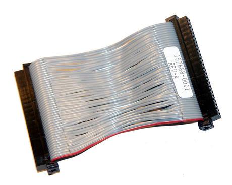 LXE 157688-0001 6cm 44-Pin ATA Hard Disk Cable Thumbnail 1