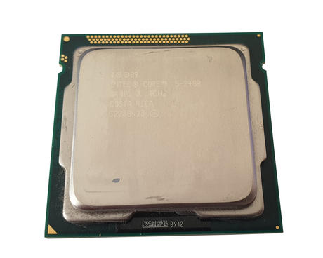 Intel Core i5-2400 SR00Q CPU LGA1155 3.10GHz