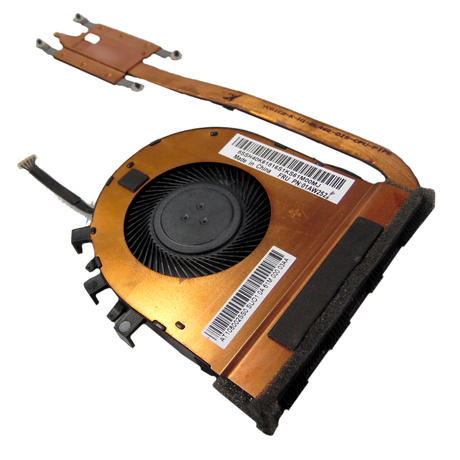Lenovo 01AW252 ThinkPad L460 Processor Heatsink Fan Thumbnail 1