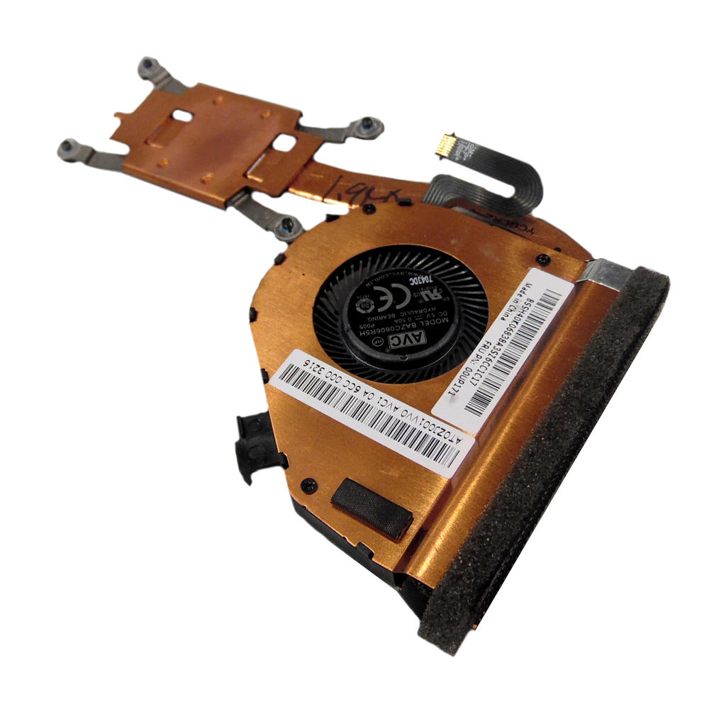 Lenovo 0UP171 ThinkPad Heatsink Cooling Fan For X260 0003216