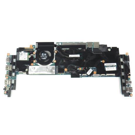 Lenovo 00JT811 Thinkpad X1 Yoga 1st Gen Motherboard | i7 6th Gen | 16GB RAM