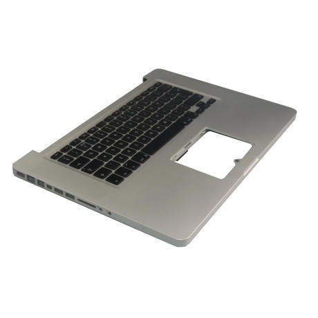 "Apple 069-6153-10 Macbook Pro 15"" Palmrest + UK Keyboard"