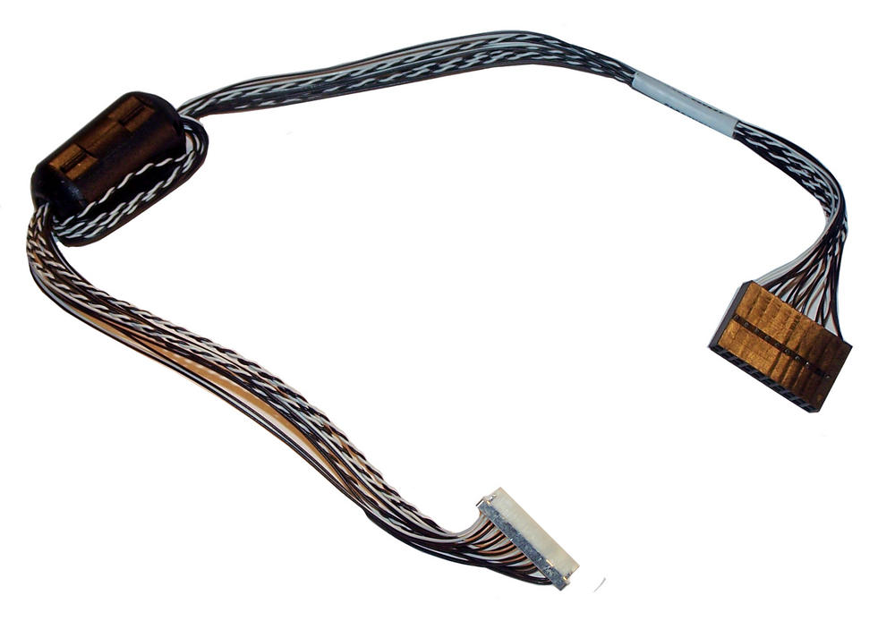 LXE 157986-0001 Vx4 20-Pin LCD Flex Cable