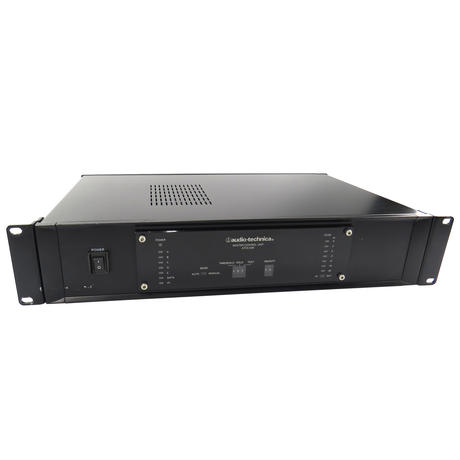 Audio Technica ATCS-C60 75W Rack Mount Master Control Unit Thumbnail 1