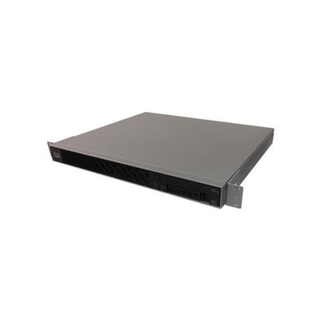 Cisco ASA5512-X 1U Managed Firewall Rack Mountable With Ears | No HDD