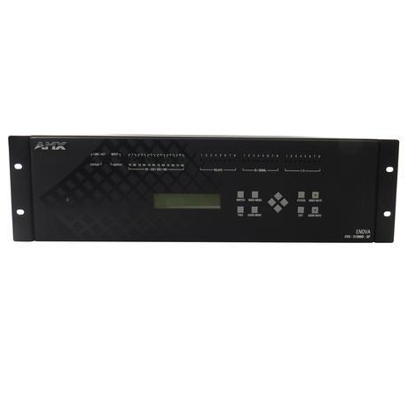 AMX Enova DVX-3150HD-SP Audio and Video Switcher Thumbnail 1