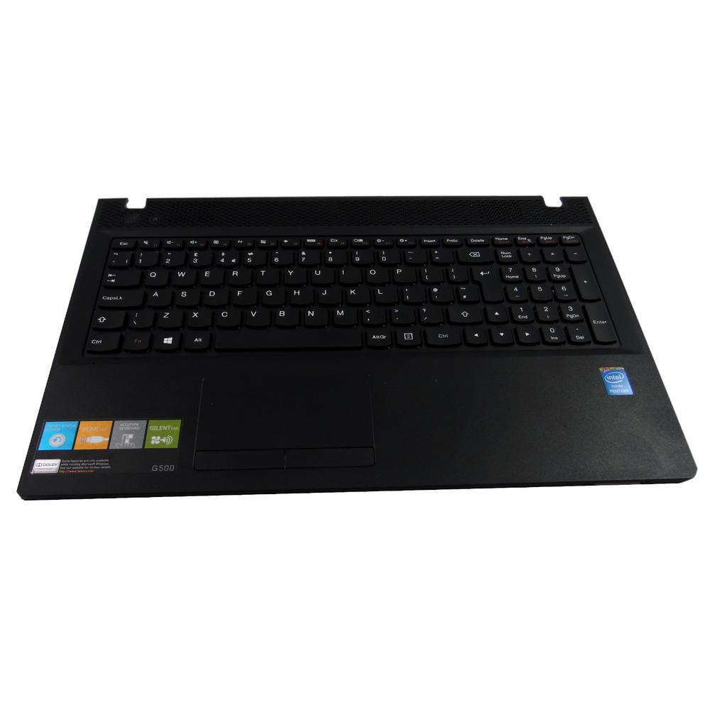 Lenovo G500 ThinkPad Keyboard With Palm Rest
