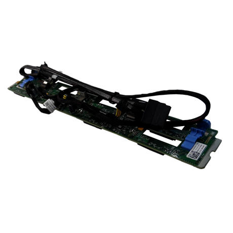 "Dell RVVMP Poweredge R720 8-Bay 3.5"" Hard Drive Backplane With Cables Thumbnail 1"