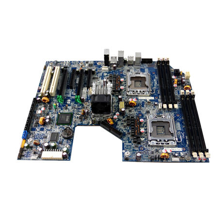 HP 460840-002 Workstation Systemboard Motherboard For Z600