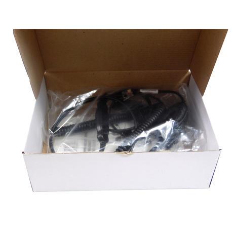 New In Box JPL HW251N Supra Plus Wideband Monaural Headset 36832-41 Thumbnail 2