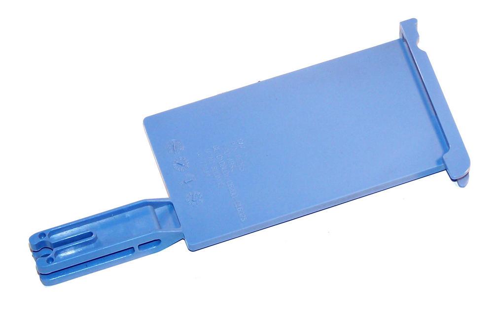 Dell RF205 Precision 490 T5400 PCI Divider Filler / Guide | 0RF205
