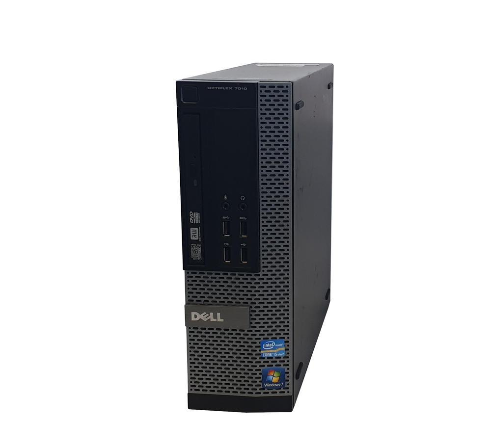 Dell Optiplex 7010 SFF | Core i3-3220 3.3GHz 8GB 500GB No OS