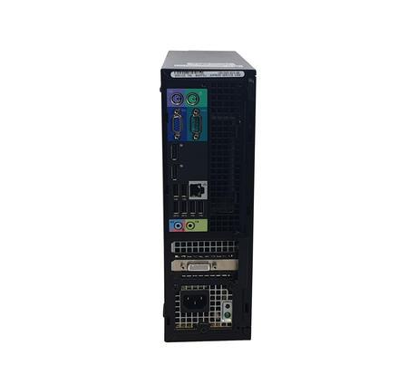 Dell Optiplex 7010 SFF | Core i3-3220 3.3GHz 8GB 500GB No OS Thumbnail 3