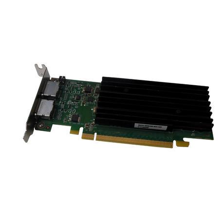 Quadro NVS VCQ295NVS-X1 nVidia 295 256MB GDDR3 PCIe x1 Graphics Card 2xDP