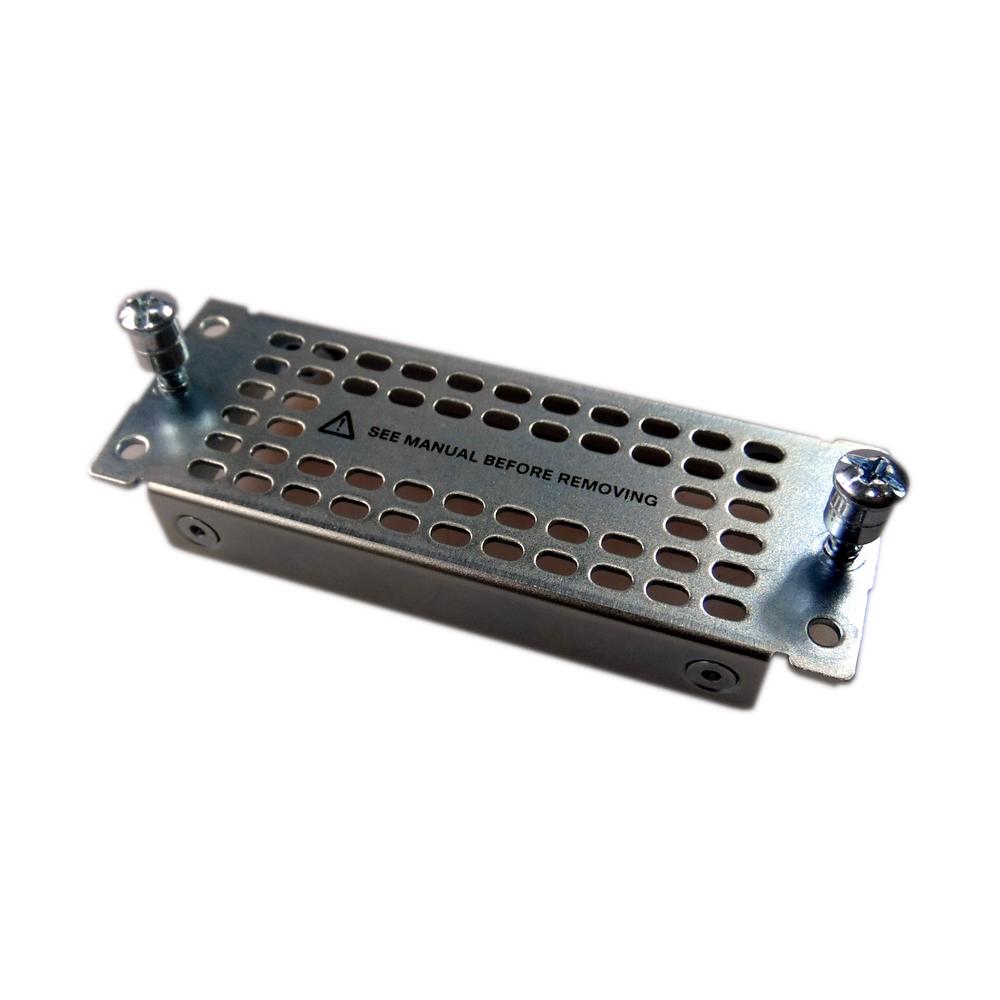 Cisco 700-37545-02 NIM-Blank Plate