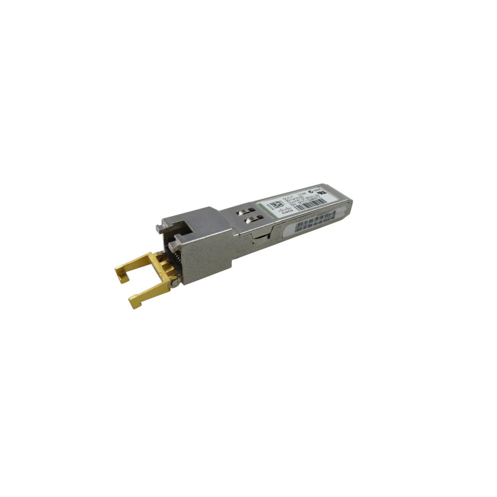 Cisco 30-1410-03 1000BASE-T SFP GBIC GLC-T RJ45 Transceiver
