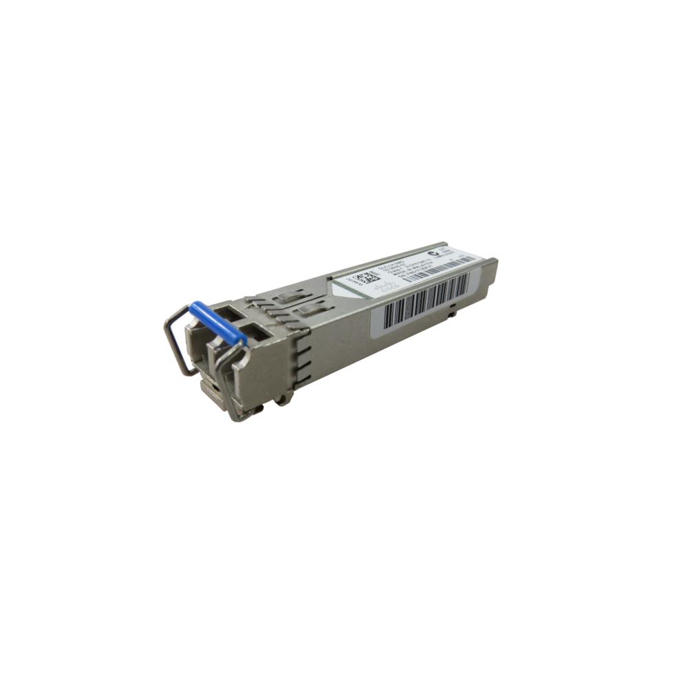 Cisco GLC-LH-SMD 1310nm 10km 1000BASE-LX/LH SFP Transceiver Module 10-2625-01