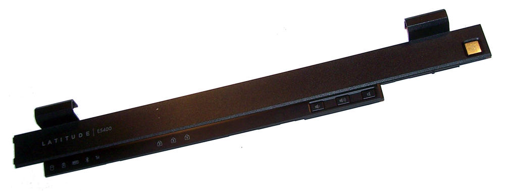Dell DW912 Latitude E5400 Hinge and Button Cover