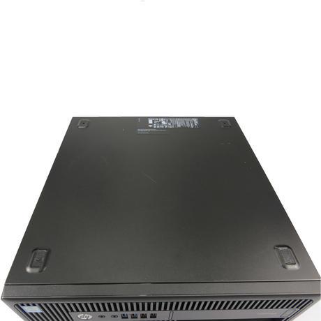 HP EliteDesk 800 G2 SFF Intel i5 6500 @3.20GHz / 8GB / NO HDD SATA Win7 Pro Thumbnail 7
