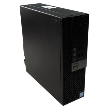 Dell Optiplex 3040 SFF Intel i3-6100 3.70GHz | 4GB |No HDD|No OS