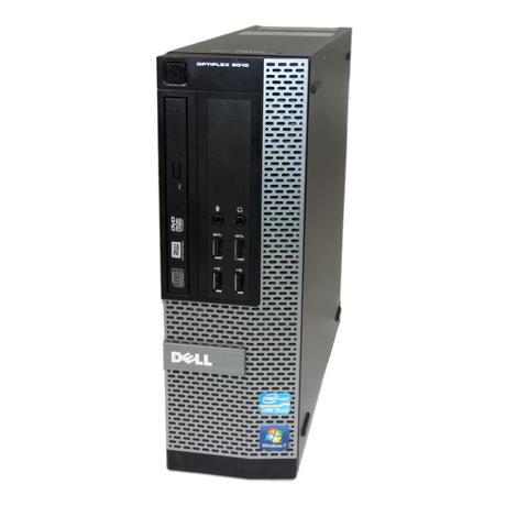 Dell OptiPlex 9010 SFF | Core i5-3570 4GB RAM NO HDD DVD-RW Windows 7 COA