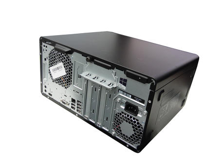 HP 280 G1 MT | Core i3-7100 3.90GHz 4GB Ram | 256 SSD | No OS Thumbnail 2