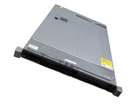 HP Proliant DL360e Gen8 | 2x E5-2403 @ 1.80GHz | 8GB Ram | 2x 460w PSU