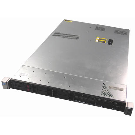 HP ProLiant DL360P G8 1U Server 2 x Xeon E5-2620 0 @ 2.0GHz 16GB Ram | 2 x 300GB