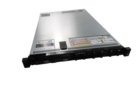 Dell PoweEdge R630 | 1x E5-2630V3 2.4GHz| 16GB Ram | 2x 495W PSU | 2x 250GB