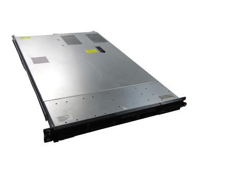 HP Proliant DL360 G7 | 2 x E5606 @ 2.13GHz | 18GB RAM | 2 x 460W PSU| No HDD
