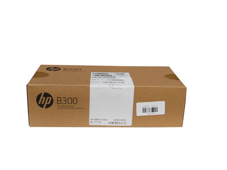 HP B300 Desktop Mini PC and Elite Display Mounting Bracket | 2DW53AA