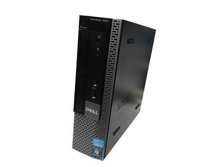 Dell Optiplex 9020 USDT [Intel i5-4570S @2.90GHz | 8GB RAM | 128GB SSD | Win COA