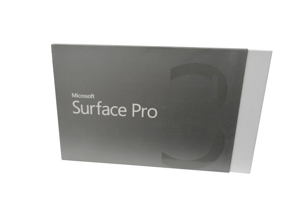 Microsoft Surface Pro 3 Box Only