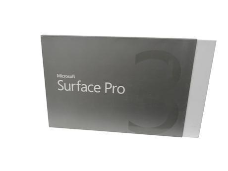 Microsoft Surface Pro 3 Box Only Thumbnail 1