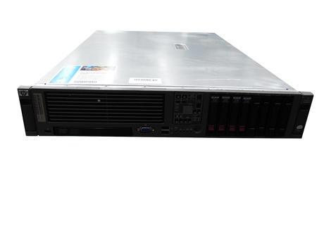 HP ProLiant DL380 Gen 5  2u Server | 2x Intel Xeon Duel @ 3.20GHz | No HDD