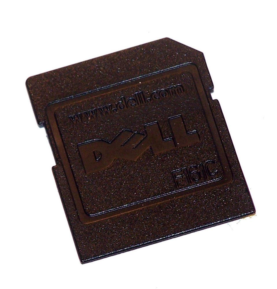 Dell F161C Latitude E5400 SD Card Blank Slot Filler Thumbnail 1