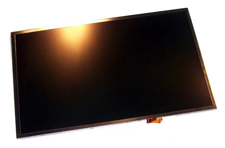 "Dell JJ443 Samsung LTN141AT12 Latitude E5400 Matte 14.1"" WXGA LCD Panel 