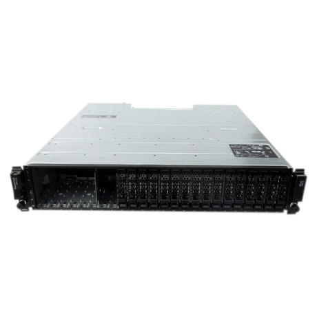 Dell PowerVault MD1220 2U SAS HDD Storage Array With Dual MD12 Controllers