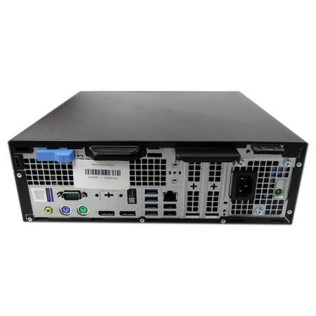 Dell OptiPlex 7060 SFF Intel i5-8500 3.0GHz | 8GB RAM | 256GB SSD M.2 NVMe Thumbnail 2