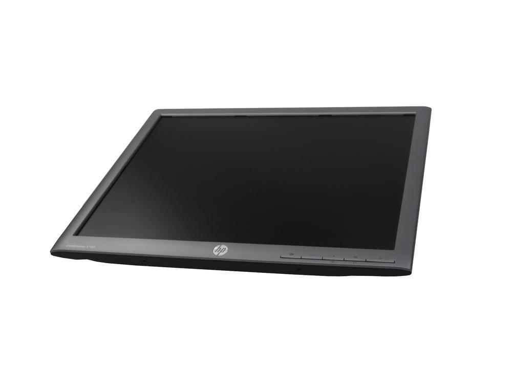 HP EliteDisplay E190i 18.9-inch 5:4 LED Backlit IPS Monitor