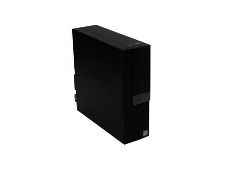 Dell Optiplex 7060   i7-8700 @ 3.20GHz   512GB SSD   16GB RAM   D11S004