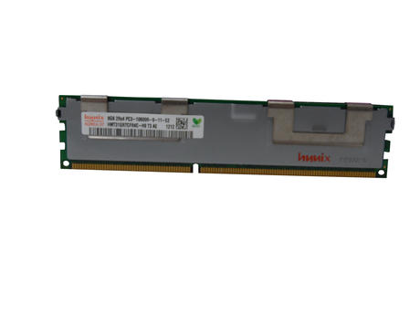 Hynix HMT31GR7CFR4C-H9 8GB PC3-10600R ECC Registered 240-Pin DDR3 Server RAM