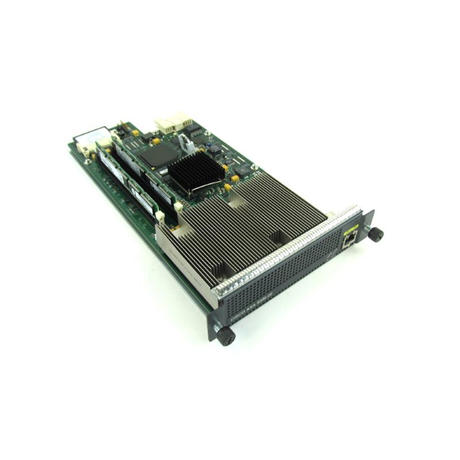 Cisco ASA SSM-20 Module 73-8935-06 2 x 1GB 15-9083-01 Ram And 16-2768-01 CF Card