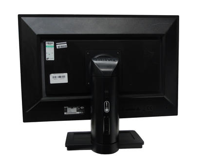 """BenQ BL2411-T   24"""" Inch IPS Monitor And Stand Thumbnail 2"""