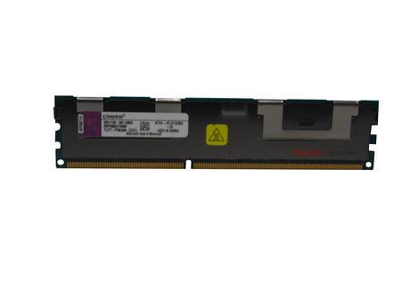 Kingston KTH-PL313/8G 8GB PC3-10600R ECC Registered DDR3 Server RAM